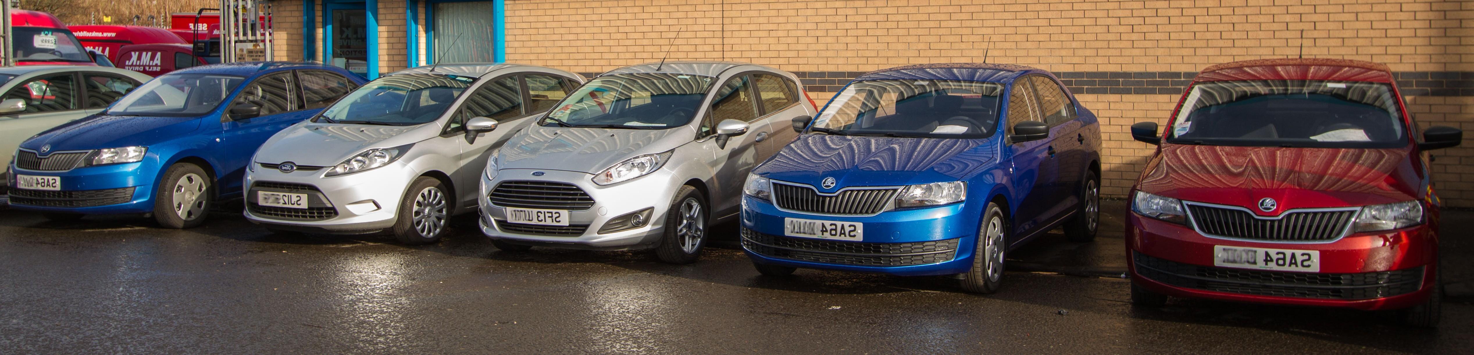 Glasgow Scotland Rental Cars